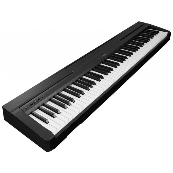 KEY BOARD YAMAHA P-45B PIANO