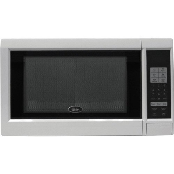 MICROWAVE OSTER 0.9 CF OGM4901 WHITE