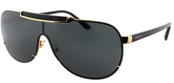 Sunglass Versace VE 2140 Black