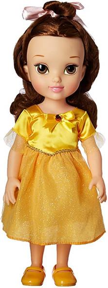 "Toy Disney Princess Belle Toddler Doll 16"""