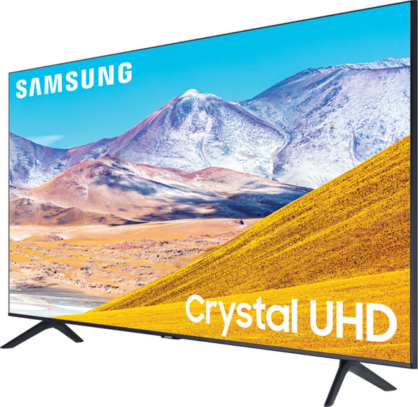 "TELEVISION SAMSUNG 85"" UN85TU8000F LED 2020"