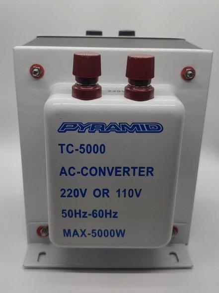 TRANSFORMER TC-5000W PYRAMID