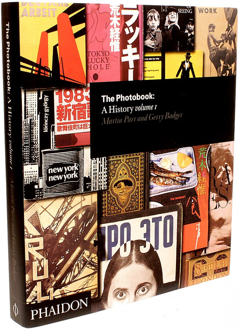 Badger, Gerry, Parr, Martin - The Photobook: A History