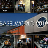 ​My Baselworld Watch Fair 2019 Observations