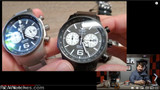 Vostok-Europe Expedition North Pole One Panda Watches