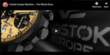 Vostok-Europe Watches the Whole Story -- history, design, construction, brand ambassadors and more