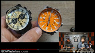 Vostok-Europe Two Caspian Sea Monsters Watch Review