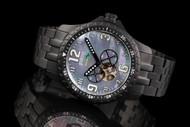 Pramzius Iron Wolf Watch Detailed Overview