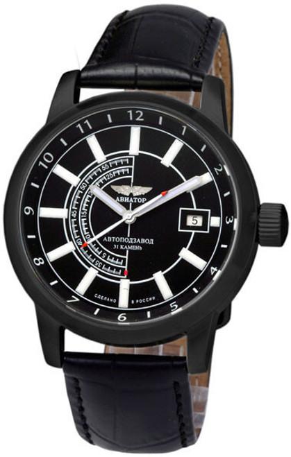 Aviator Classic Automatic Watch 2416/1024529