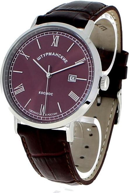 Sturmanskie Open Space Seiko Quartz Watch VJ21/3361855