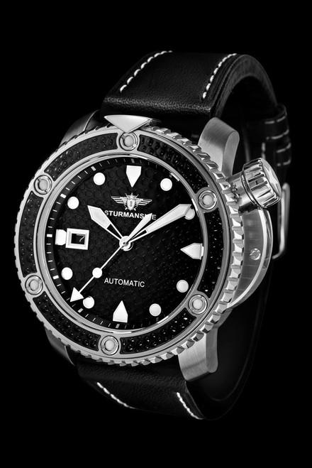 Sturmanskie Stingray 300 Meter Professional Dive Watch Automatic NH35/1825899
