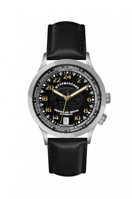 Sturmanskie Traveller 24 Hour Watch 2431/2255289