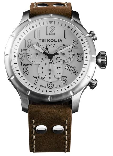 Tsikolia P-47 Thunderbolt 5040.D/1005101