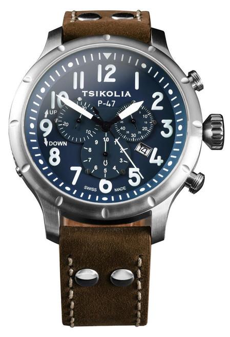 Tsikolia P-47 Thunderbolt 5040.D/1005103