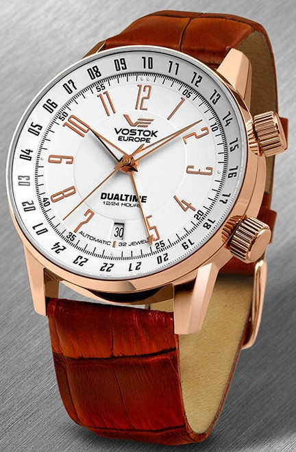 Vostok-Europe Gaz-Limo Watch 2426/5609060