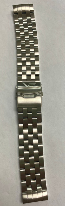 Vostok Europe Expedition North Pole Bracelet 24mm Stainless Steel-Exp.24.B.M