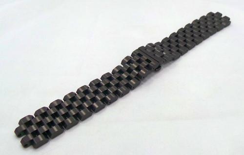 Vostok Europe Gaz-Limo Bracelet 23mm Black PVD-Gaz.23.B.B