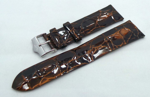 Vostok Europe Ladies N1 Leather Strap 20mm Brown-Lad.20.L.S.Br
