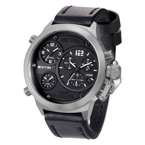 Extri Exceed X3006-D Chronograph Watch