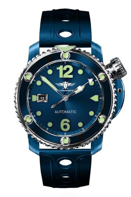 Sturmanskie Stingray 300 Meter Professional Dive Watch Automatic NH35/1822945