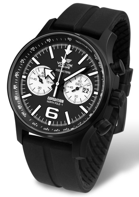 Vostok-Europe Expedition North Pole-1 Watch (6S21/5954199S)
