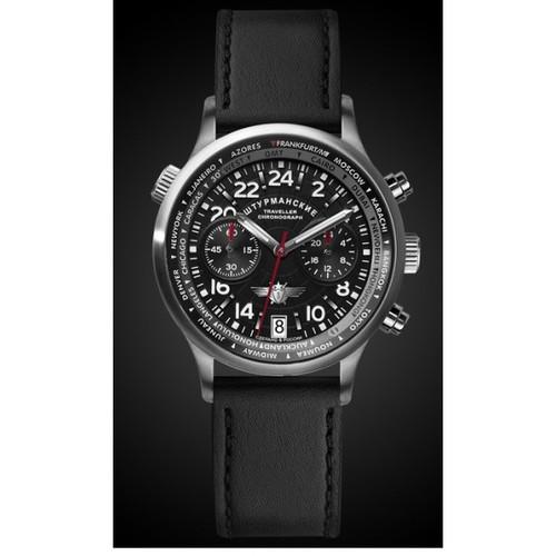 VK64/3345820 Sturmanskie Space Pioneer Watch