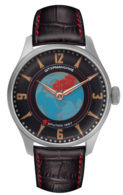 Sturmanskie Sputnik Limited Edition Mechanical Watch 2609/3735431