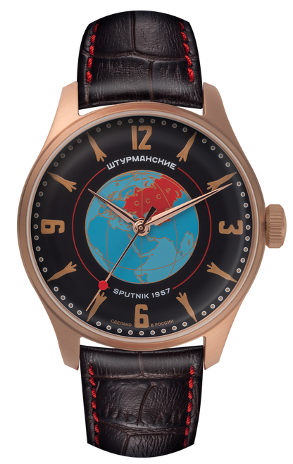 Sturmanskie Sputnik Limited Edition Mechanical Watch 2609/3739434