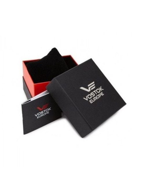 Vostok-Europe Paper Box