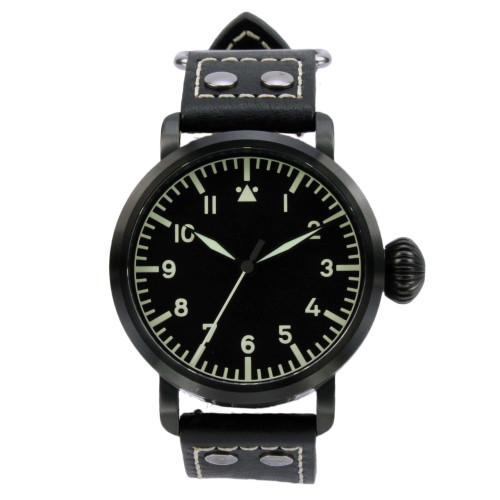 DeltaT SoRa WWII Type A Automatic Multi-Strap Watch (DeltaT-TypeA)