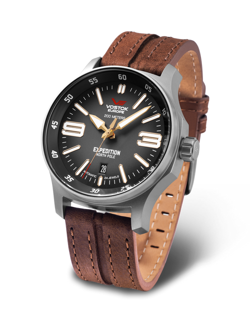 Vostok-Europe Expedition North Pole-1 Watch (NH35A/592A555)