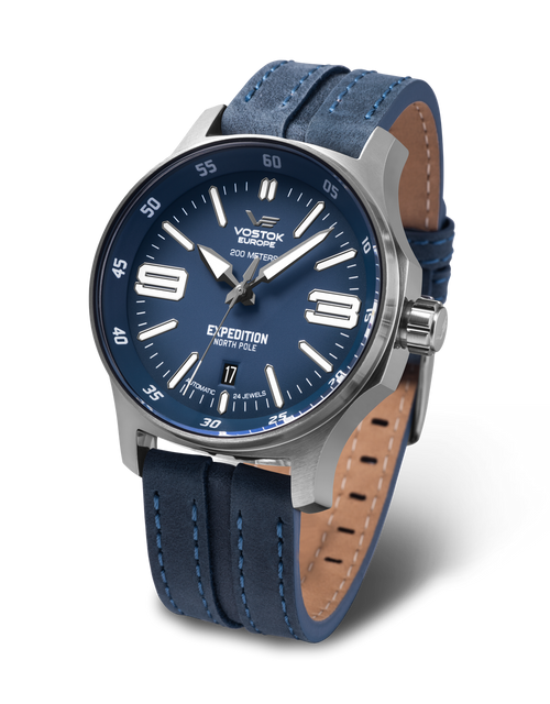 Vostok-Europe Expedition North Pole-1 Watch (NH35A/592A557)