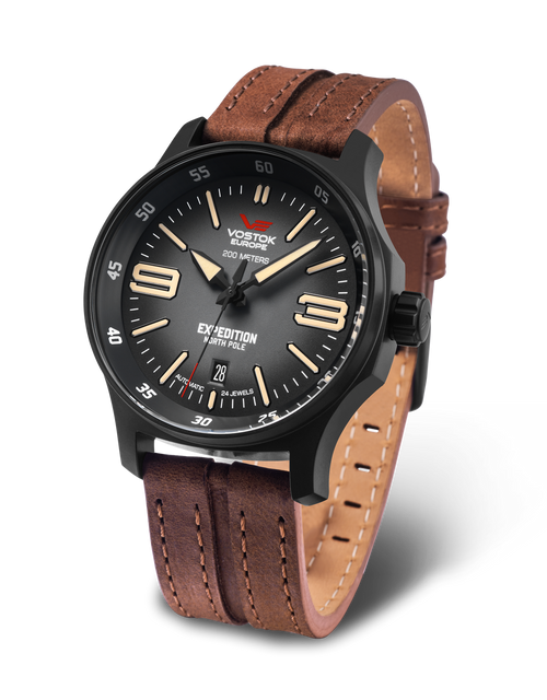 Vostok-Europe Expedition North Pole-1 Watch (NH35A/592C554)