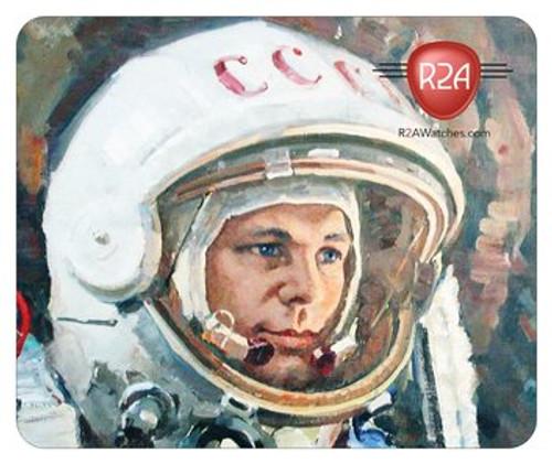Gagarin Sturmanskie Mouse-Pad