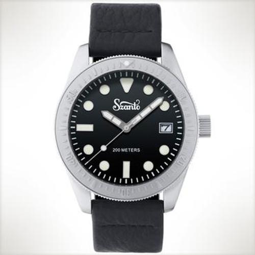 Pre-Owned Szanto Vintage Dive SZ5201