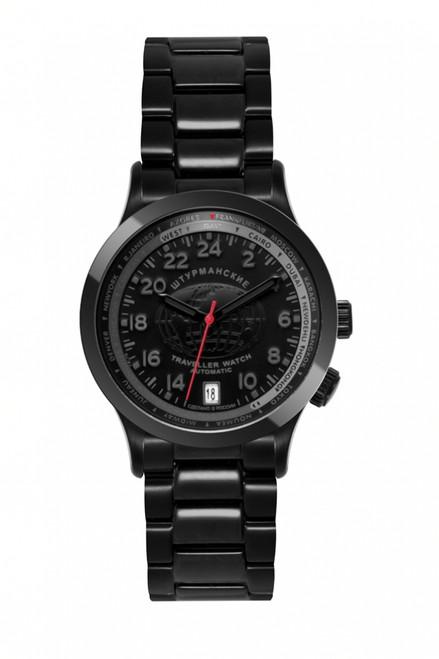 Sturmanskie Traveller 24 Hour Watch 2431/2254285 Sample