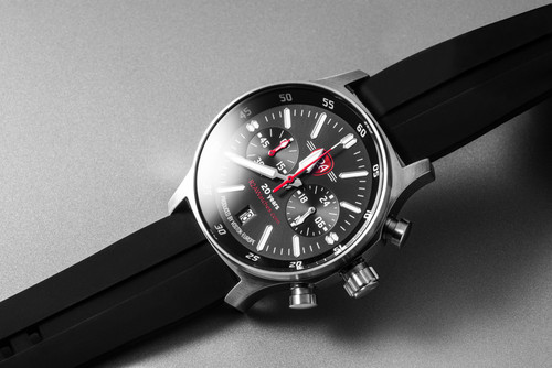 R2AWatches 20th Anniversary Expedition NP1 Chrono Edition -- VK64-592A426-B