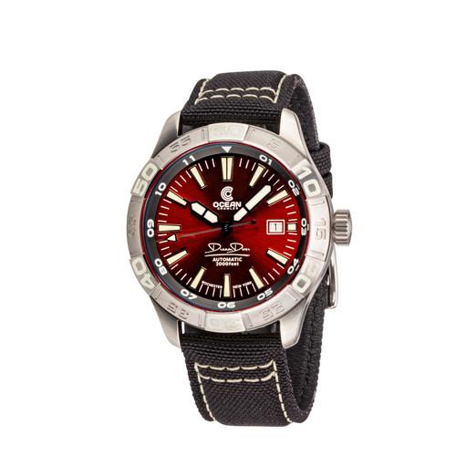 Ocean Crawler Dream Diver - Red