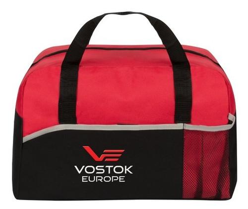 Vostok-Europe Duffel Bag