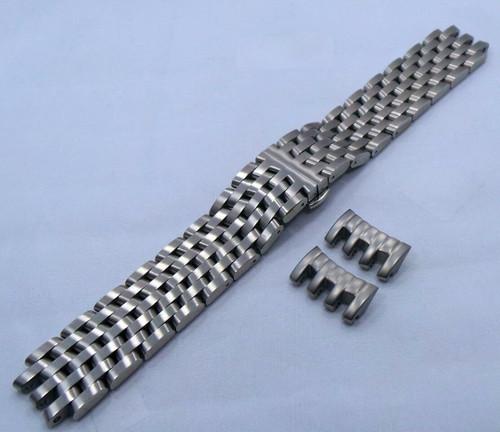 Vostok Europe VET Bracelet Stainless Steel