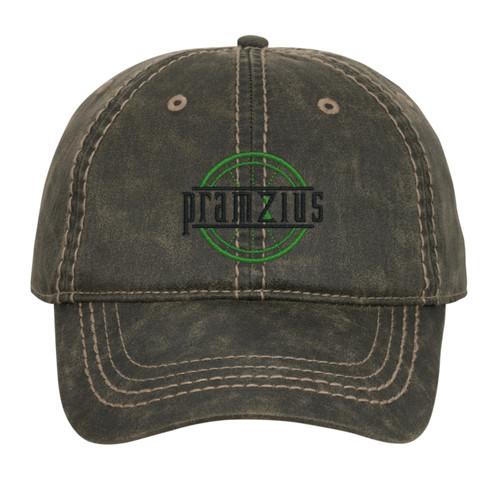 Pramzius Baseball-Cap