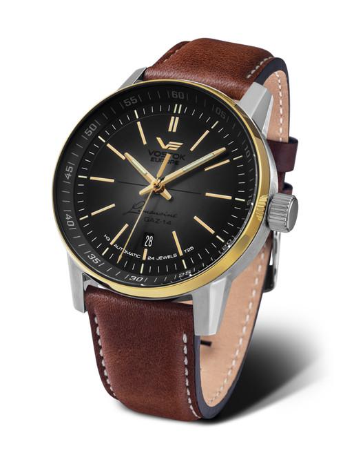 Vostok-Europe Watch Gaz Limo Tritium Automatic NH35-565E593