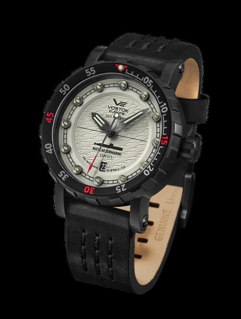 Vostok-Europe SSN 571 Automatic Submarine Watch (NH35-571C607)