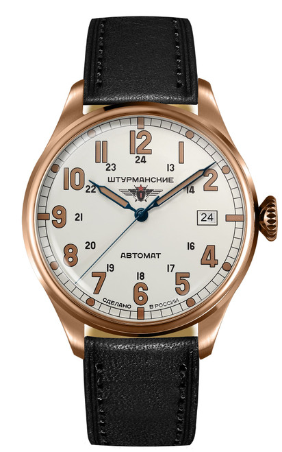 Sturmanskie Heritage Arctic Automatic 2416-6829351