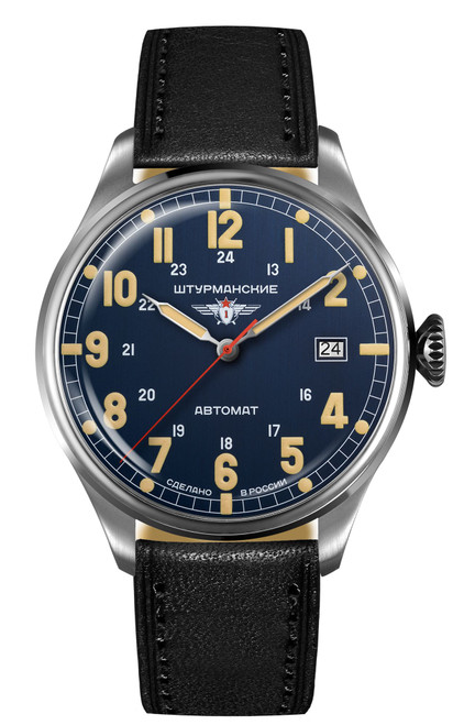 Sturmanskie Heritage Arctic Automatic 2416-6821350