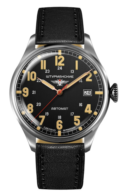 Sturmanskie Heritage Arctic Automatic 2416-6821349