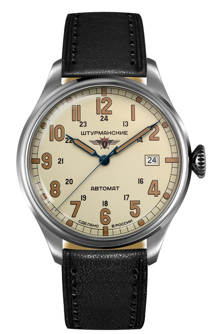 Sturmanskie Heritage Arctic Automatic 2416-6821348