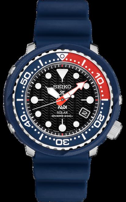 Seiko Prospex PADI Special Edition Solar Diver SNE499