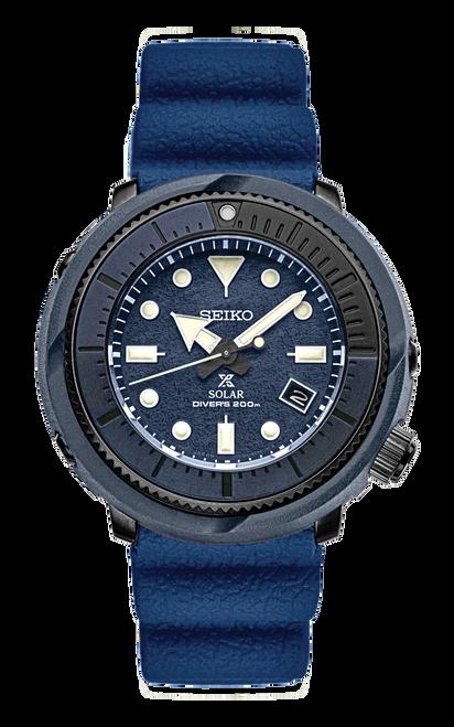 Seiko Prospex Solar Diver SNE533
