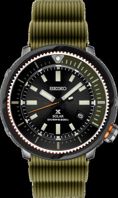 Seiko Prospex Solar Diver SNE547
